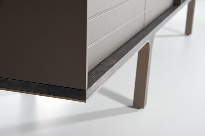 Comode joase baza lemn MOBIUS 002 1