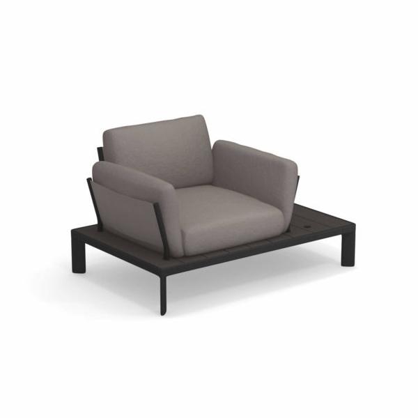 Fotolii lounge exterior design special TAMI 0