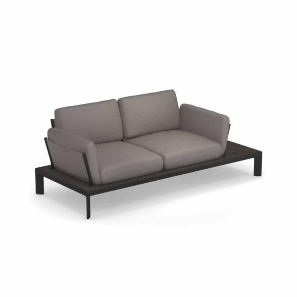 Canapele exterior 2 locuri design special TAMI 0