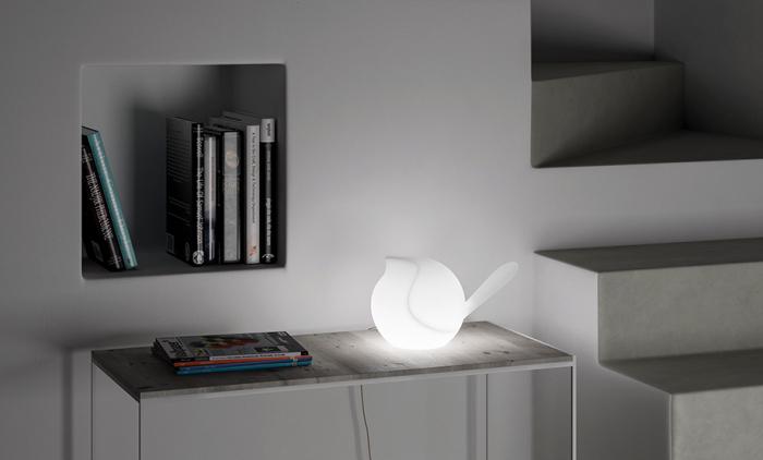 Obiecte decorative polietilena BIGGIE [1]
