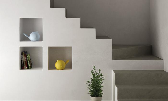 Obiecte decorative polietilena BIGGIE [2]