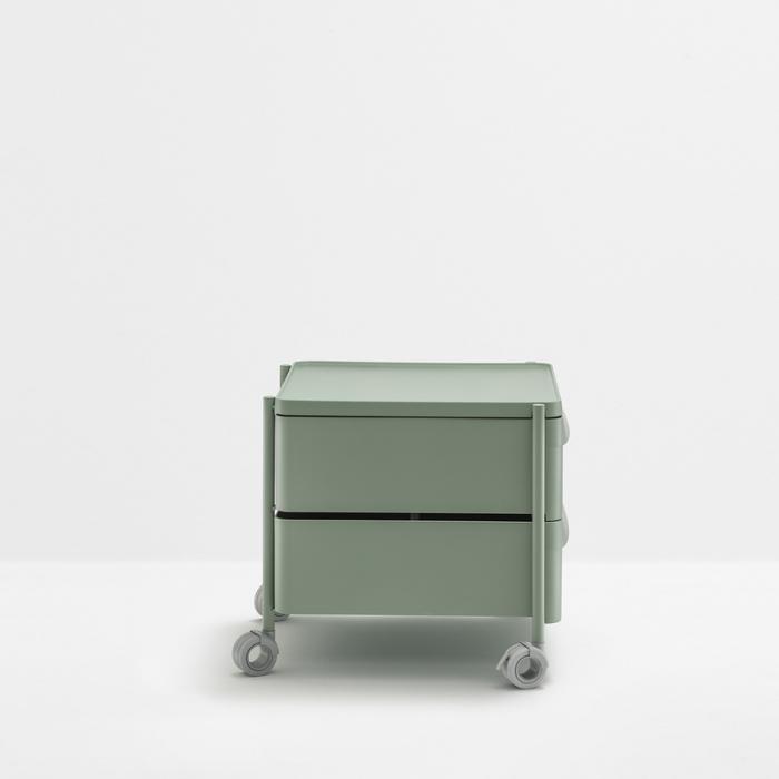 Rollbox sisteme depozitare BOXIE BXL_2C 2