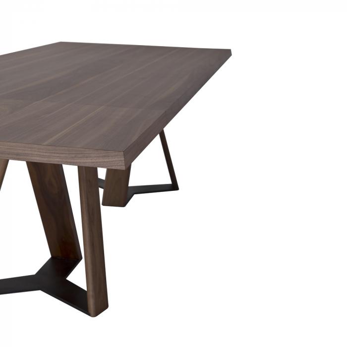 Masa dining lemn masiv DUNE B 001 [1]