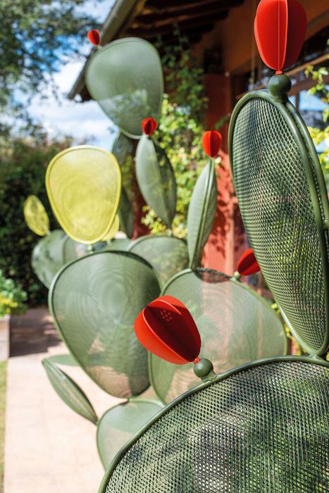 Obiecte decorative - modul floare FICUS [2]