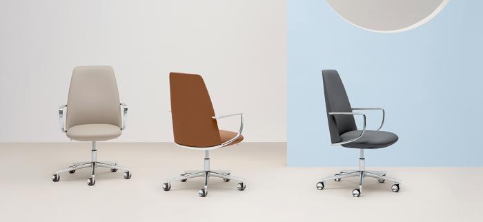 Scaune birou office ELINOR 3755 13