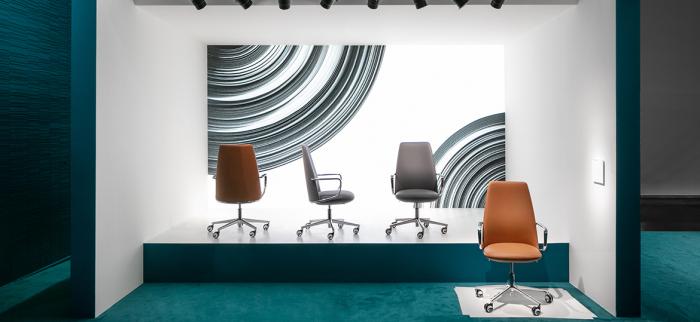 Scaune birou office ELINOR 3755 14