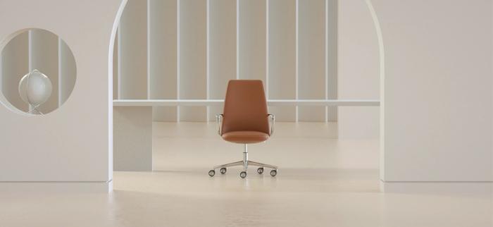 Scaune birou office ELINOR 3755 15