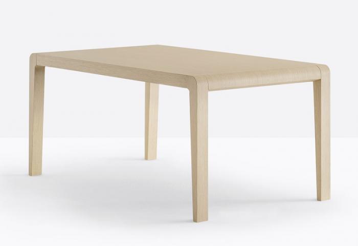Mese extensibile lemn stejar EXTESO TE2 [3]