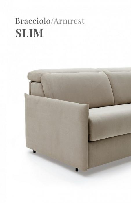 Canapele transformabile BARBADOS 9