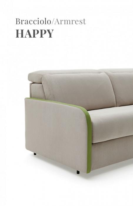 Canapele transformabile BARBADOS 11