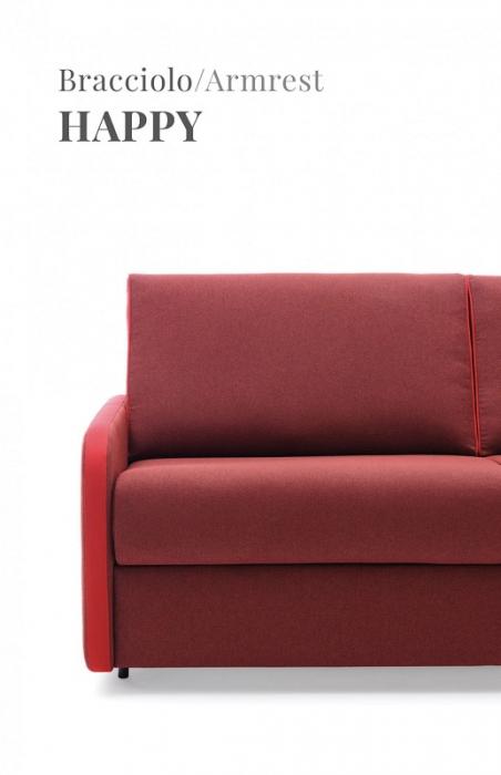 Canapele transformabile SANTORINI 8