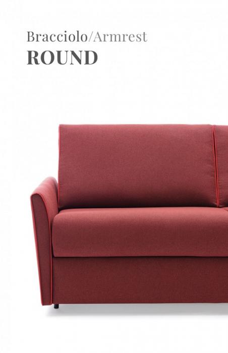 Canapele transformabile SANTORINI 10