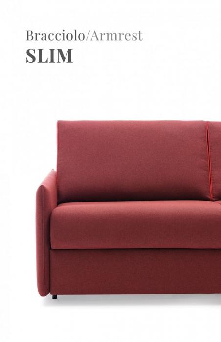 Canapele transformabile SANTORINI 12