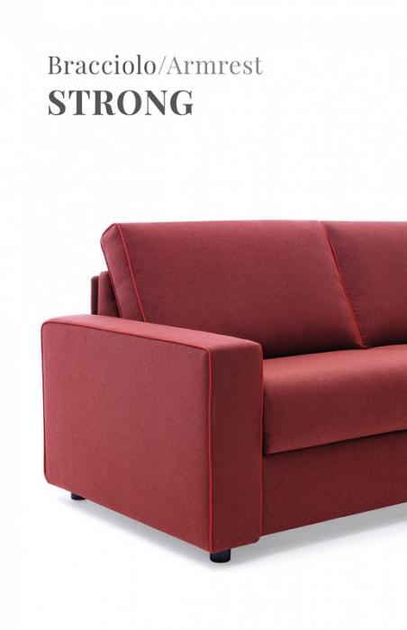 Canapele transformabile SANTORINI 15
