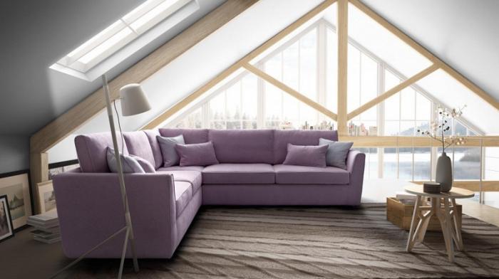 Canapele modulare LOLA 0