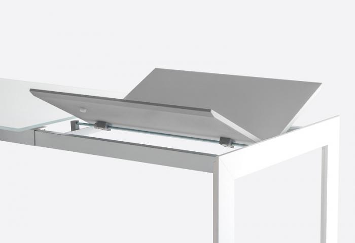 Mese extensibile cadru aluminiu anodizat MATRIX TMA [4]