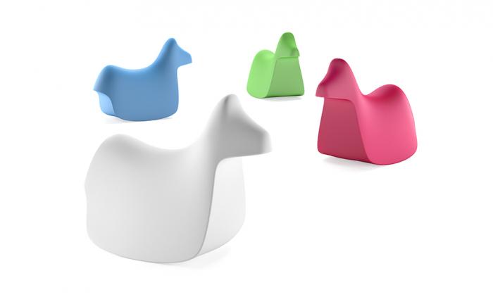 Obiecte decorative - jucarii ponei PONY [0]