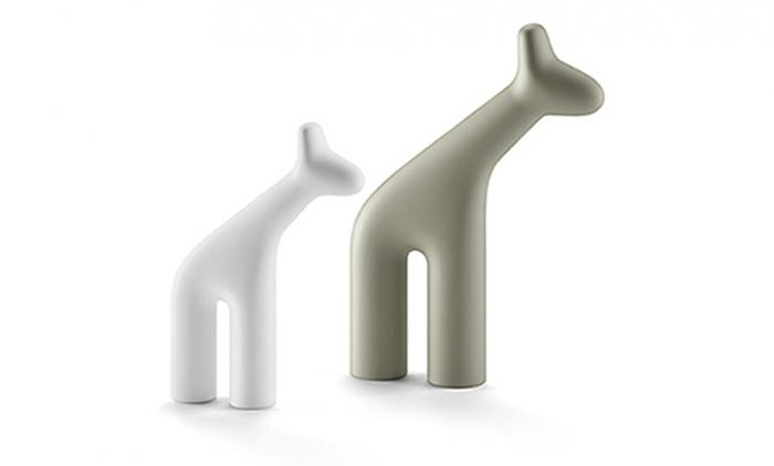 Sculpturi plastic RAFFA 1