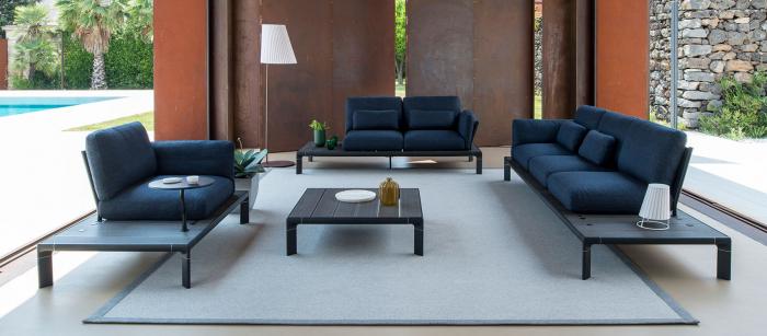 Fotolii lounge exterior design special TAMI 5