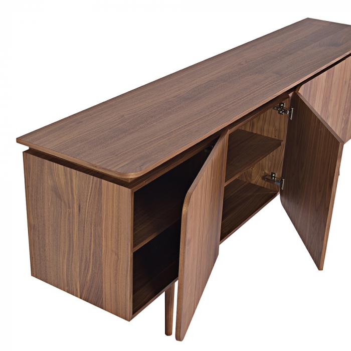 Comode blat lemn VENDOME Β 002 [7]