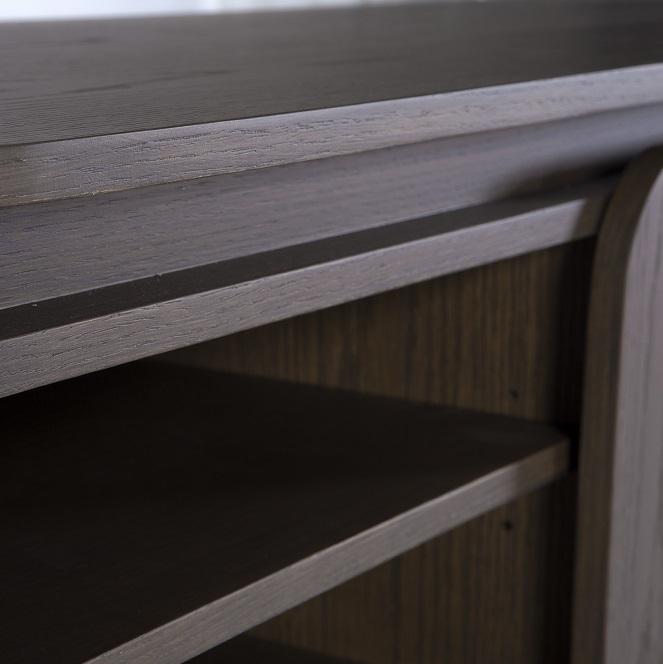 Comode baza metal blat lemn VENDOME A 005 [3]