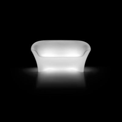 Canapele de exterior luminoase din plastic OHLA [0]