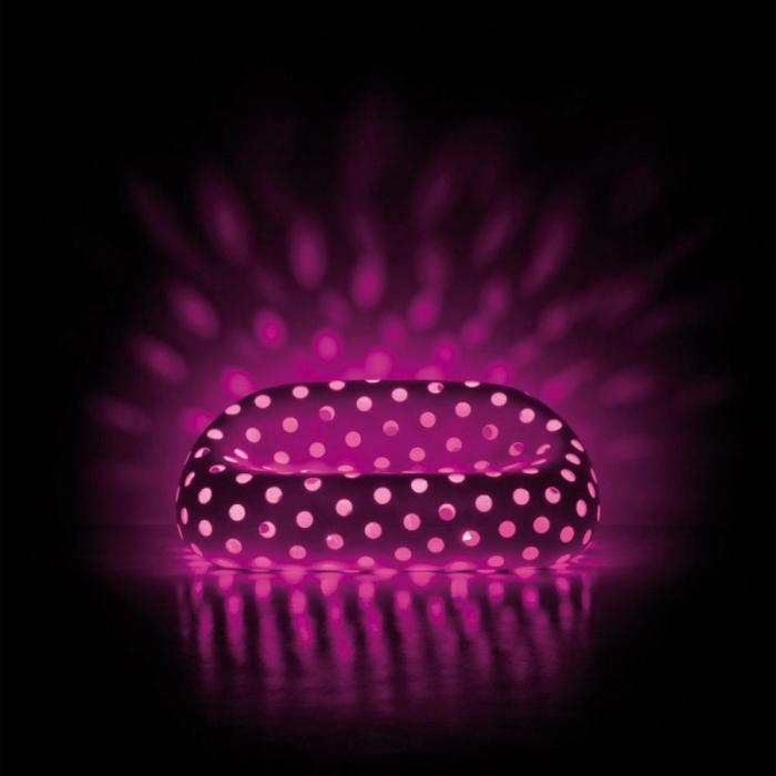 Canapele luminoase din plastic AIRBALL LIGHT [1]
