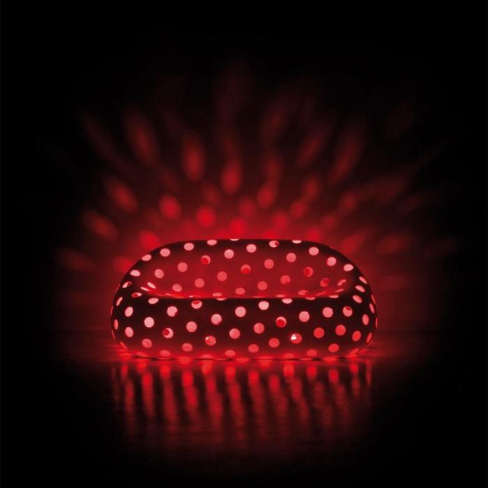 Canapele luminoase din plastic AIRBALL LIGHT [5]