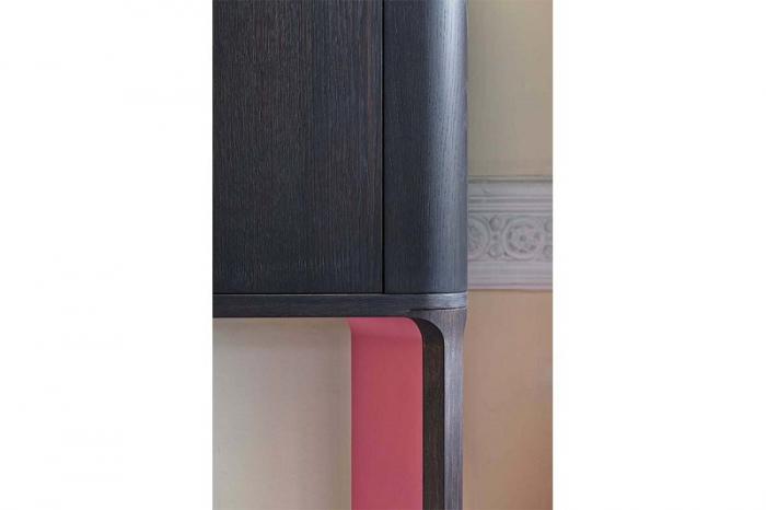 Comode inalte baza lemn ACRO-BAT 004 A 2