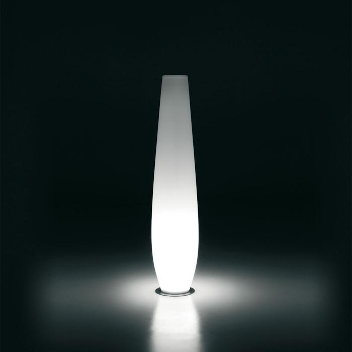 Lampi de podea din polietilena NICOLE LIGHT 0