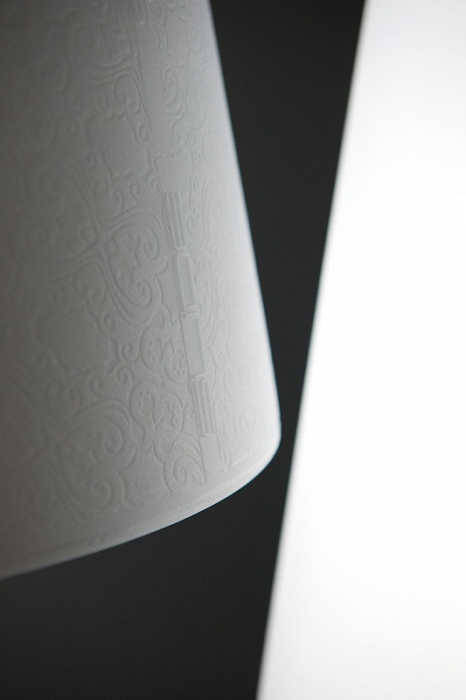 Lampi de podea polietilena PIVOT 2