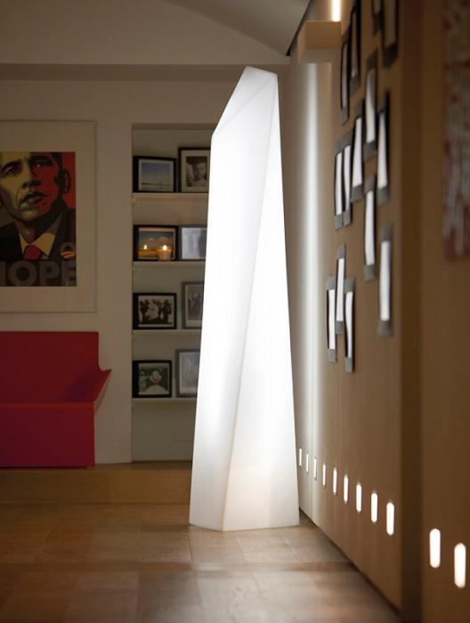 Lampi de podea MANHATTAN 5