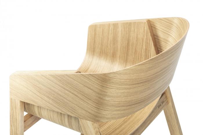 Fotolii din lemn MERANO [1]