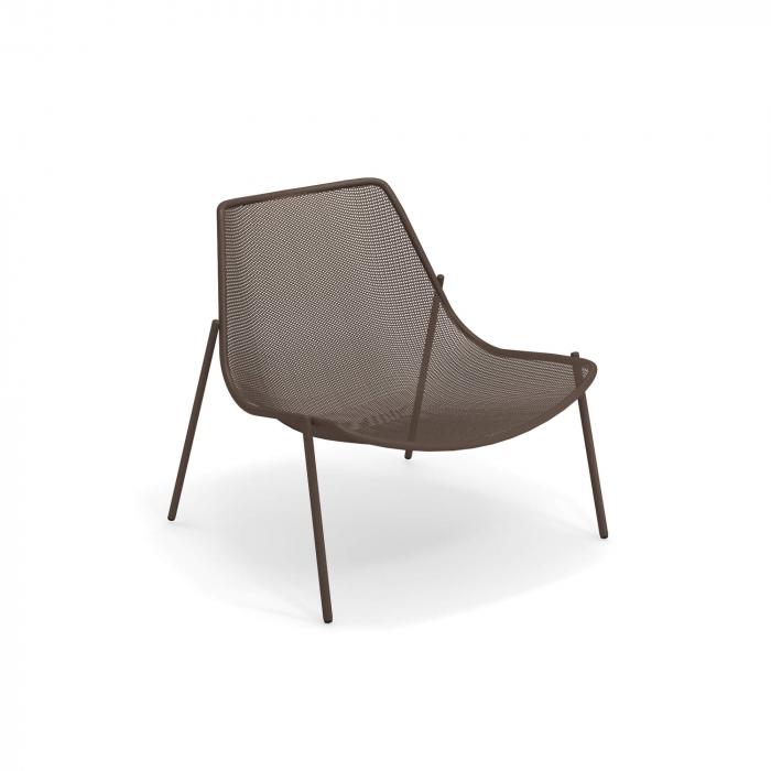 Fotolii lounge exterior metalice ROUND [0]