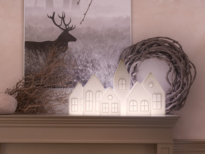 Obiecte decorative luminoase KUUSI 0