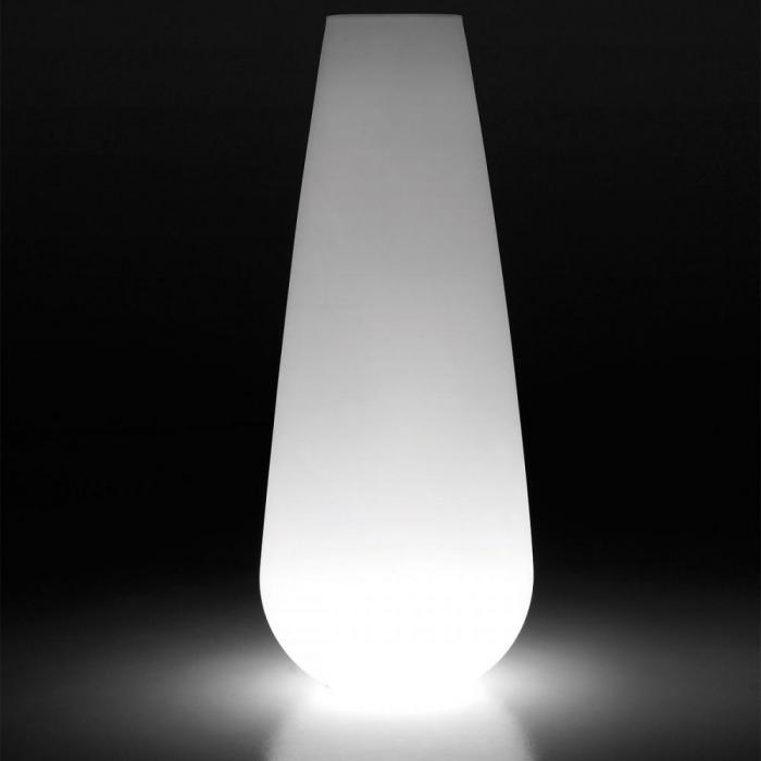 Lampi de podea din polietilena BUBA LIGHT 0