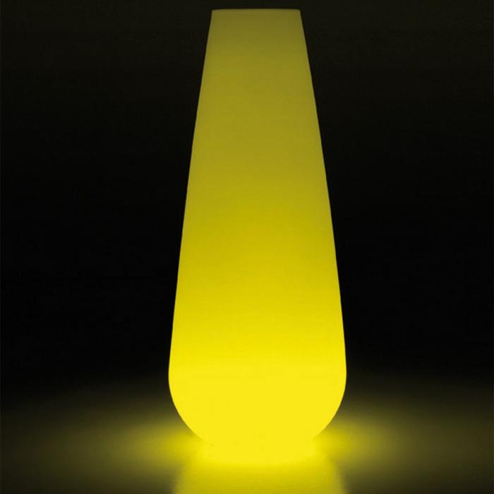 Lampi de podea din polietilena BUBA LIGHT 2