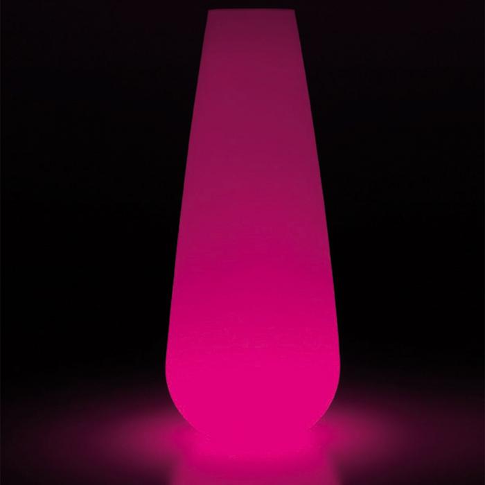Lampi de podea din polietilena BUBA LIGHT 1