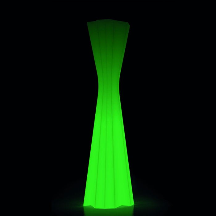 Lampi de podea din polietilena FROZEN LIGHT 7