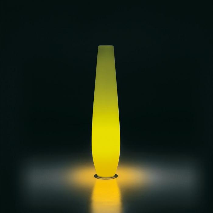 Lampi de podea din polietilena NICOLE LIGHT 2