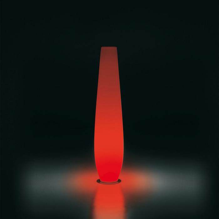 Lampi de podea din polietilena NICOLE LIGHT 4