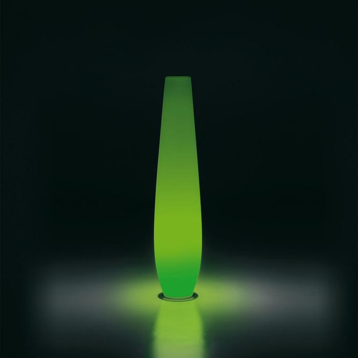 Lampi de podea din polietilena NICOLE LIGHT 5