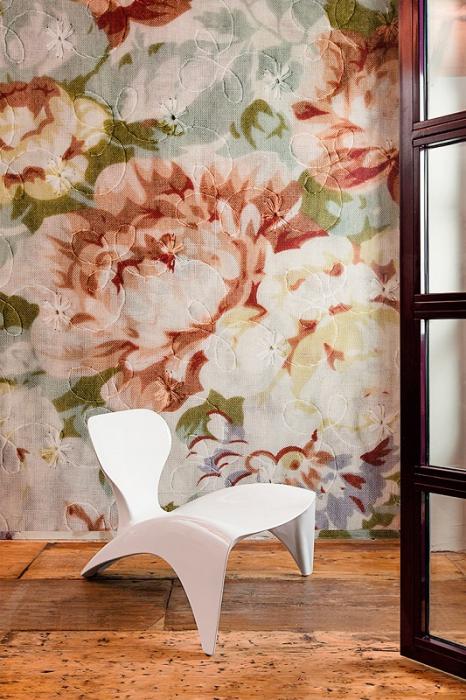 Fotolii lounge poliuretan ISETTA 2