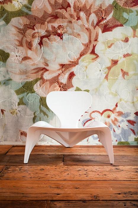 Fotolii lounge poliuretan ISETTA 3