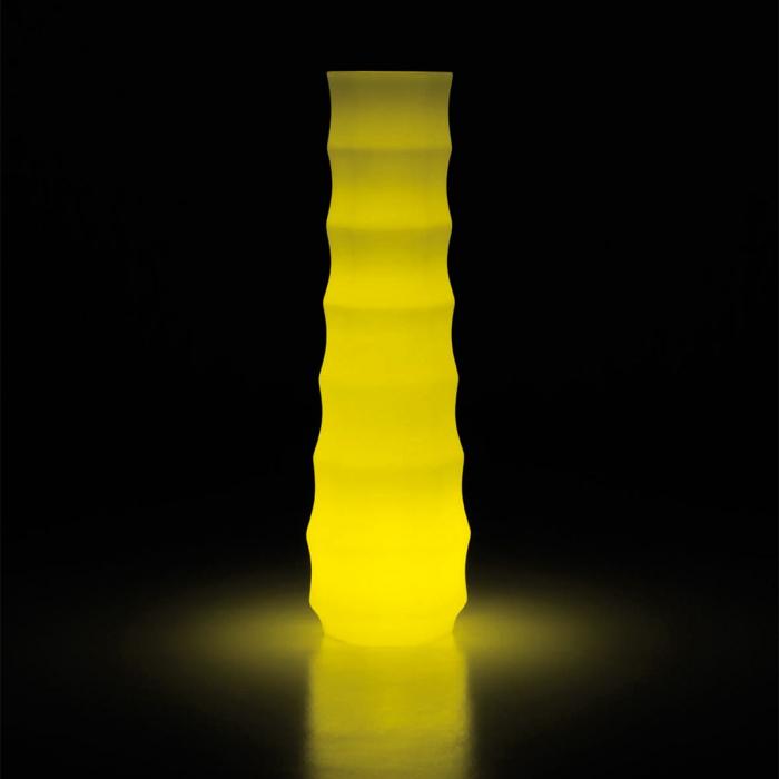 Lampi de podea din plastic ROO 5