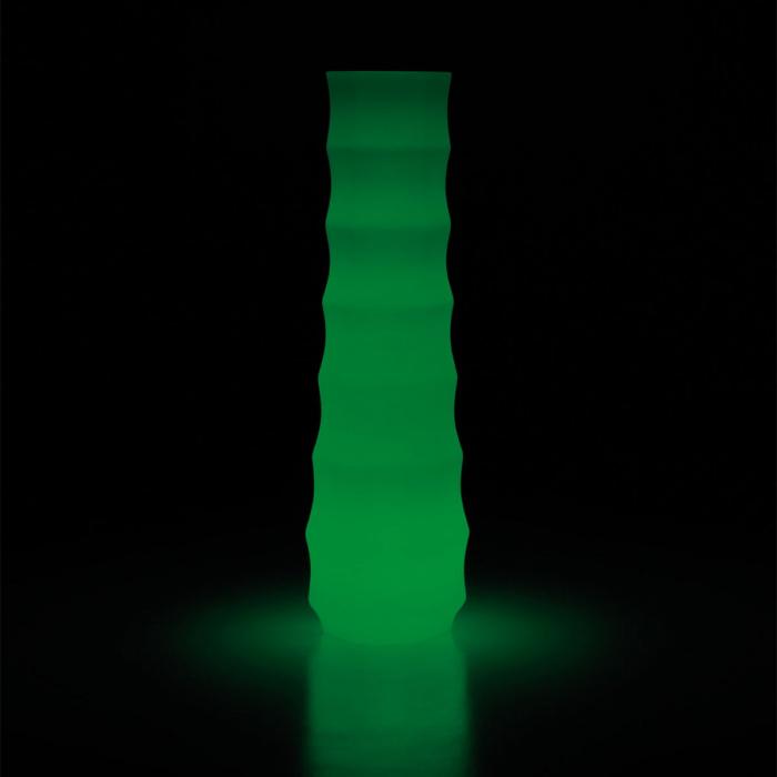 Lampi de podea din plastic ROO 8