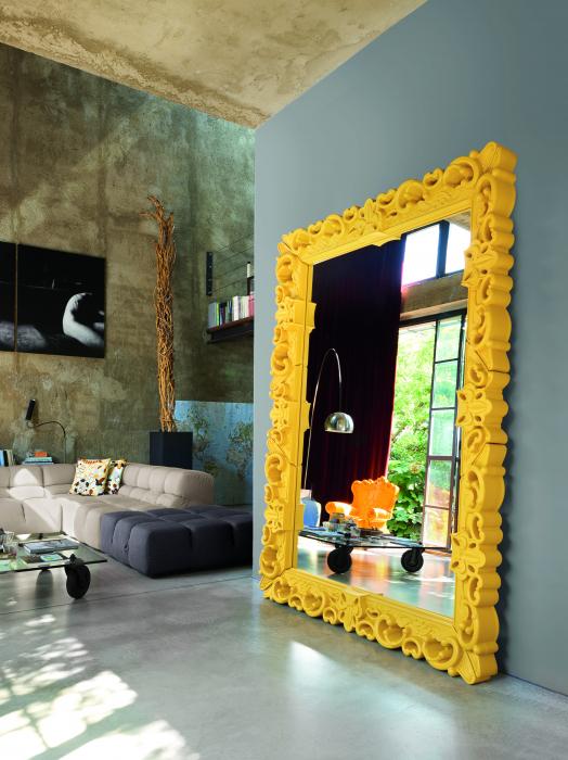 Oglinzi rama decorativa polietilena MIRROR OF LOVE 0