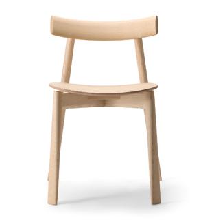 Scaun lemn frasin Remo 2201 SE [1]