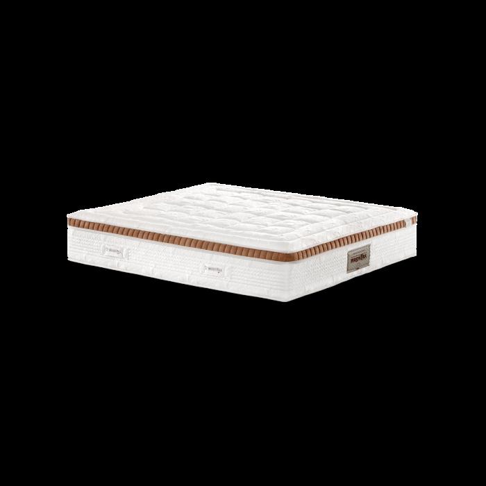 Magniflex -Armonia-Saltea cu miez din două straturi și spumă cu memorie [2]