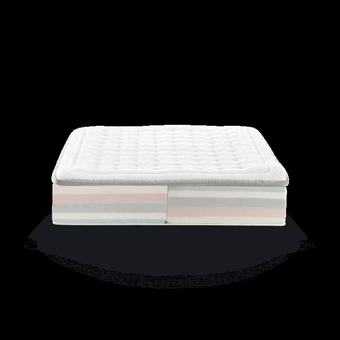 Magniflex - Diamante - Saltea high-tech cu un nucleu din cinci straturi de spumă 2